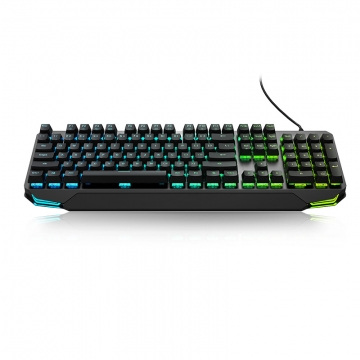 機械師K7機械鍵盤【雙模版可充電】