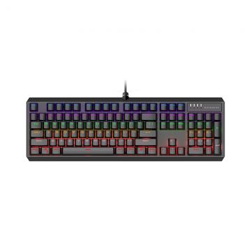 機械師K31機械鍵盤