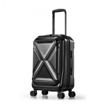 机械师新型 数码登机箱 旅行箱 行李箱