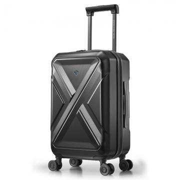 机械师新款 数码登机箱 旅行箱 行李箱