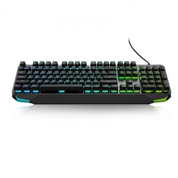 机械师K7机械键盘【双模版可充电】