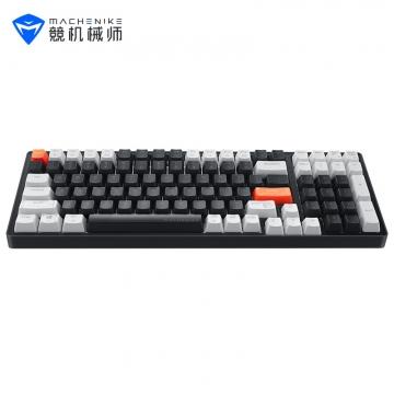 机械师K600键盘 无线机械键盘