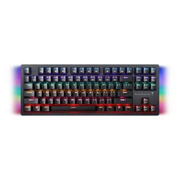 K31 87按键机械键盘