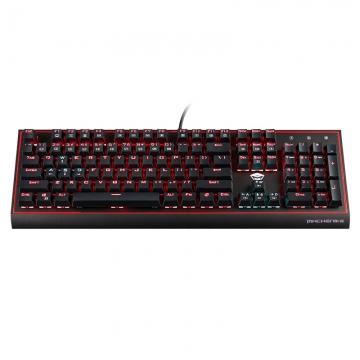 机械师 K1游戏电竞机械键盘